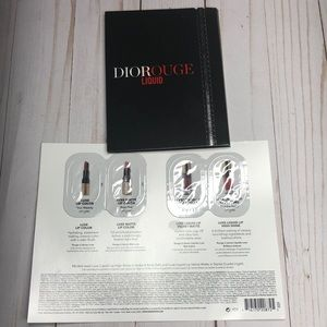 Other - Lippie Sample Duo